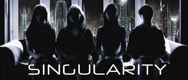 Singularity - promo window