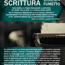 Workshop – Trucchi di Scrittura